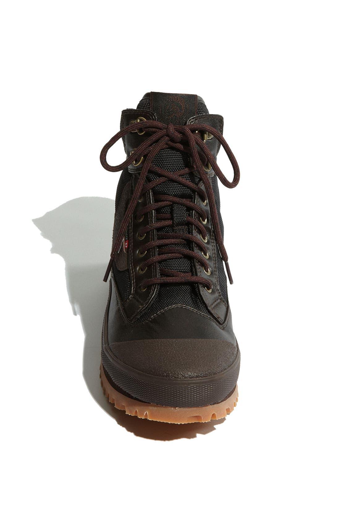 Alternate Image 3  - DIESEL® 'Olson Village' Boot