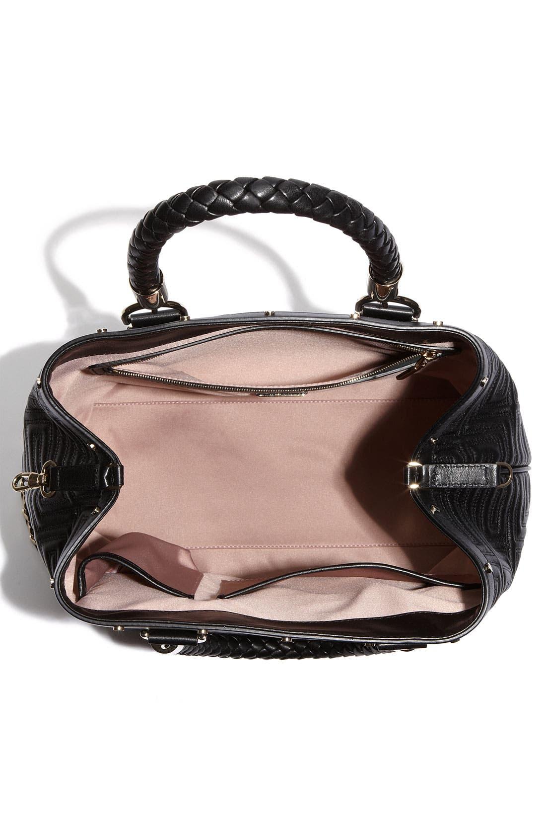 Alternate Image 3  - Versace 'Couture' Top Handle Shoulder Bag