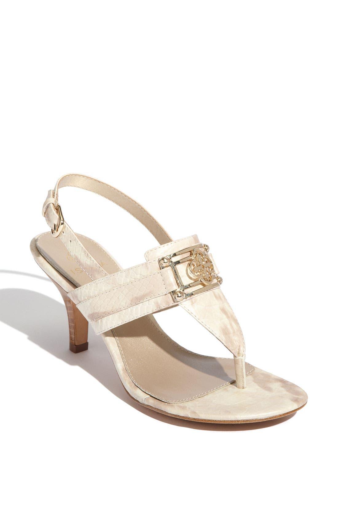 Main Image - Isolá 'Karma' Slingback Sandal