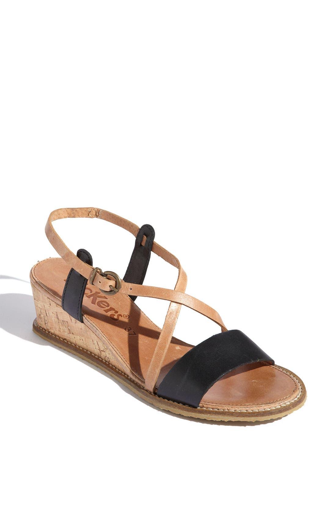 Alternate Image 1 Selected - Kickers 'Sushidue' Sandal