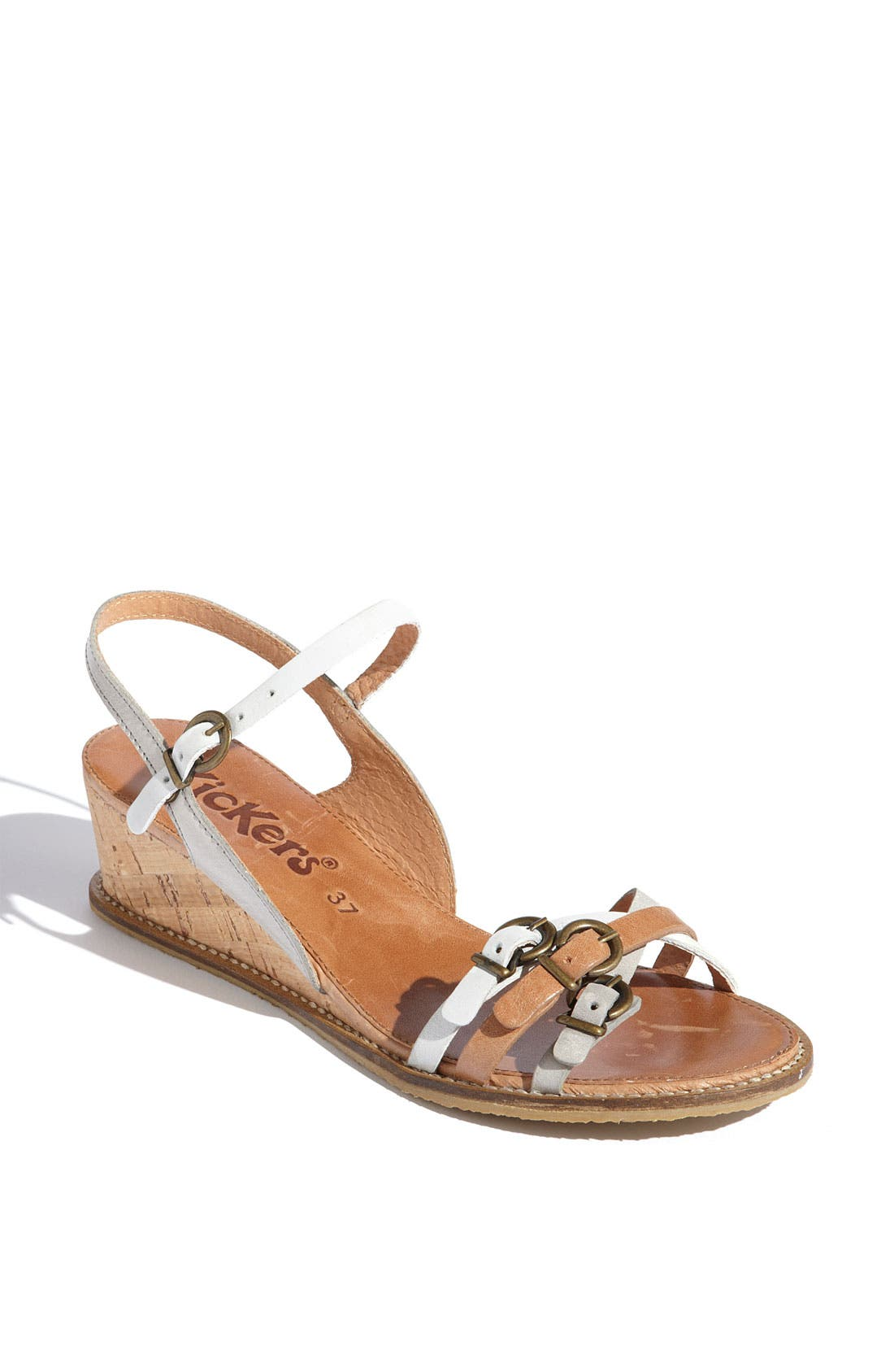 Main Image - Kickers 'Spring' Sandal