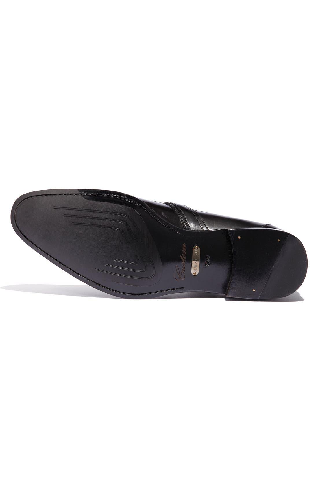 Alternate Image 4  - Mezlan 'Tiziano' Loafer