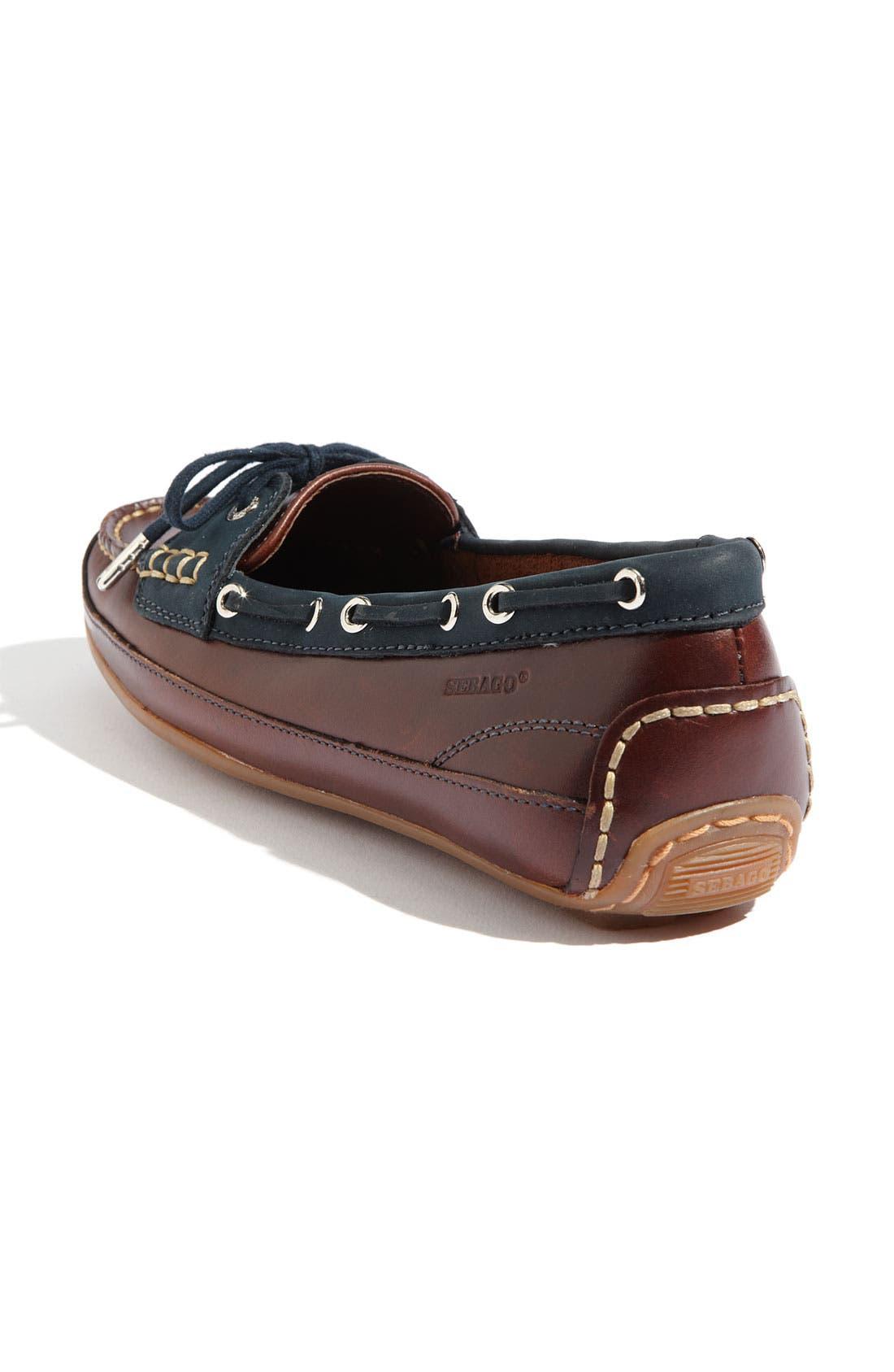 Alternate Image 2  - Sebago 'Bala' Boat Shoe