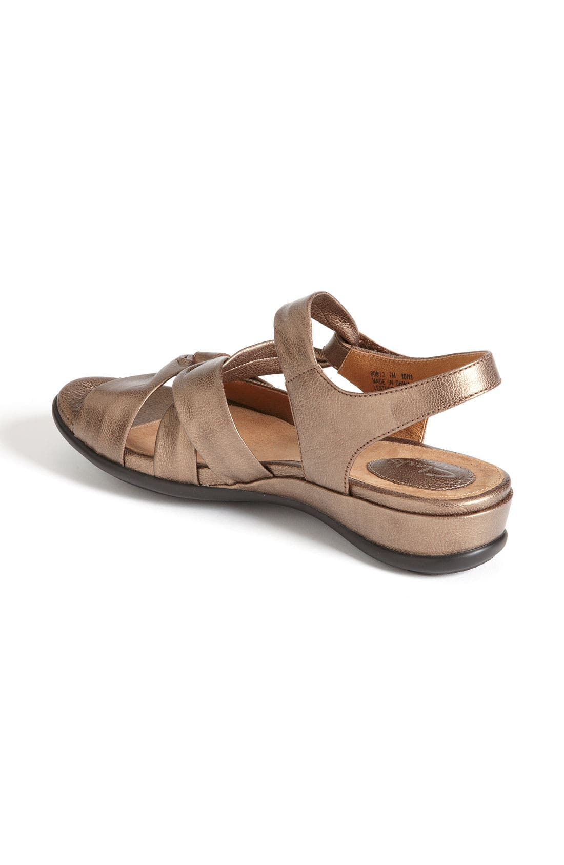 Alternate Image 2  - Clarks® 'Lucena' Sandal