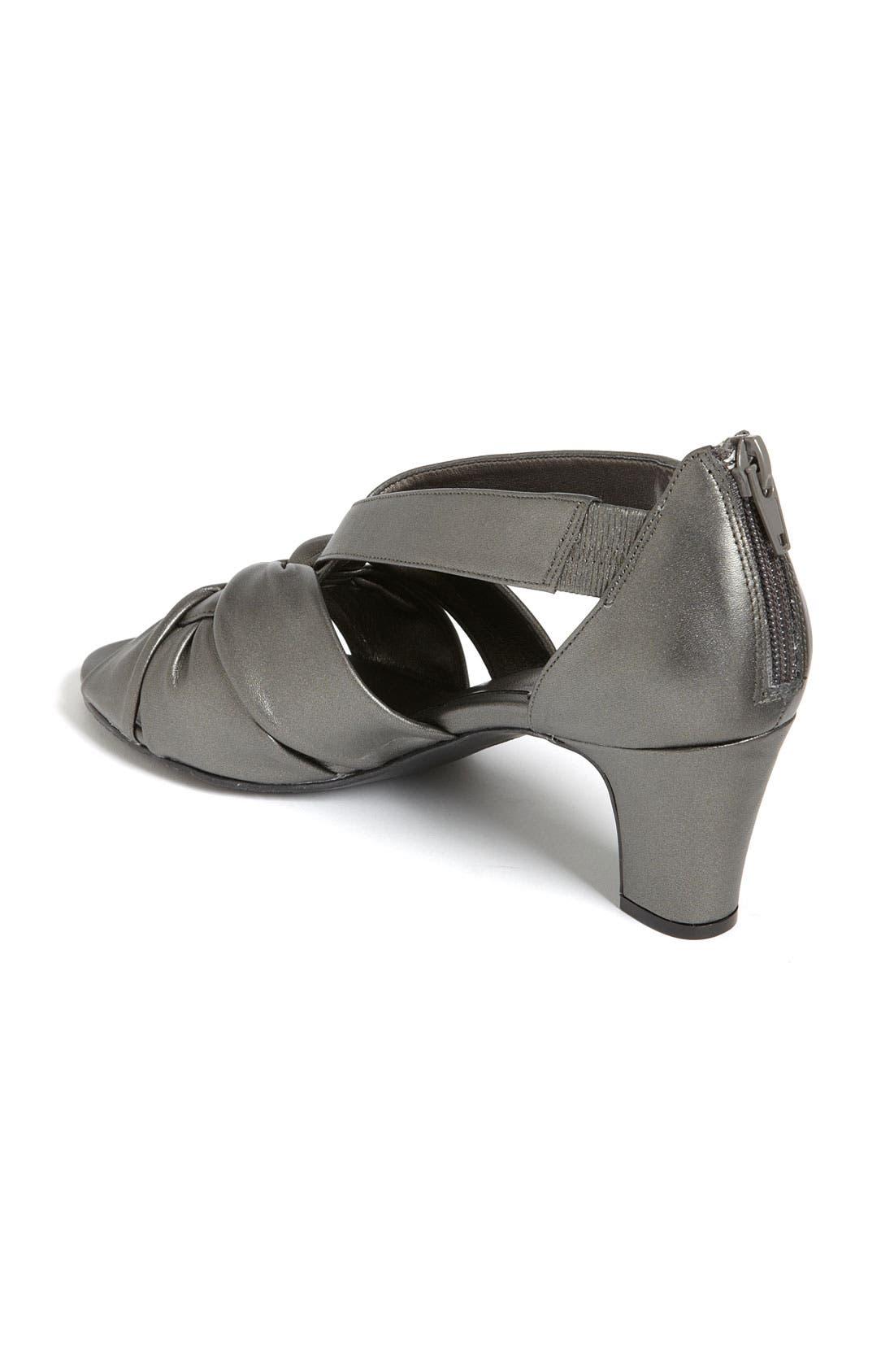 Alternate Image 2  - Trotters 'Charlie' Sandal