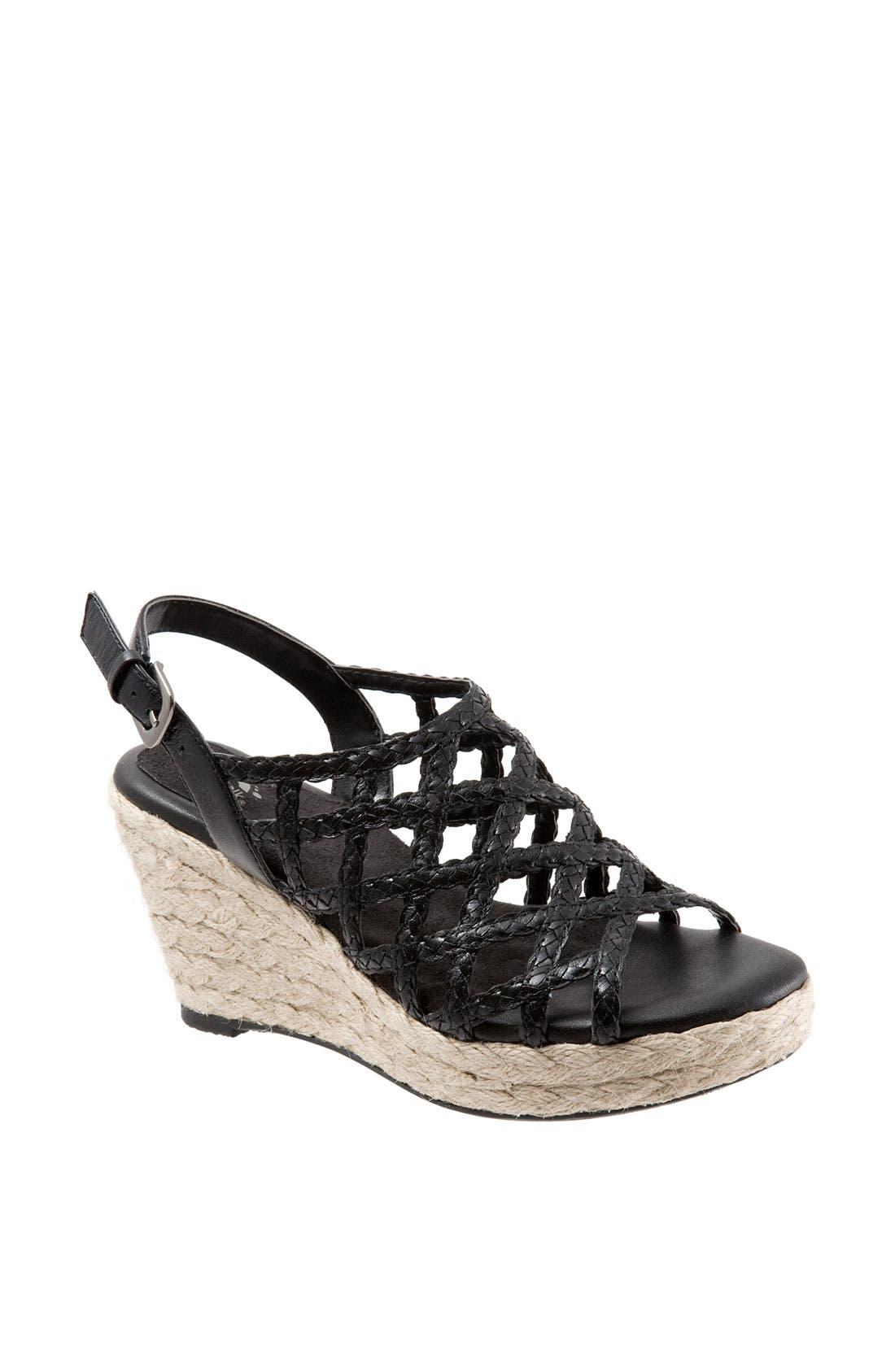 Alternate Image 1 Selected - SoftWalk® 'St. Croix' Sandal