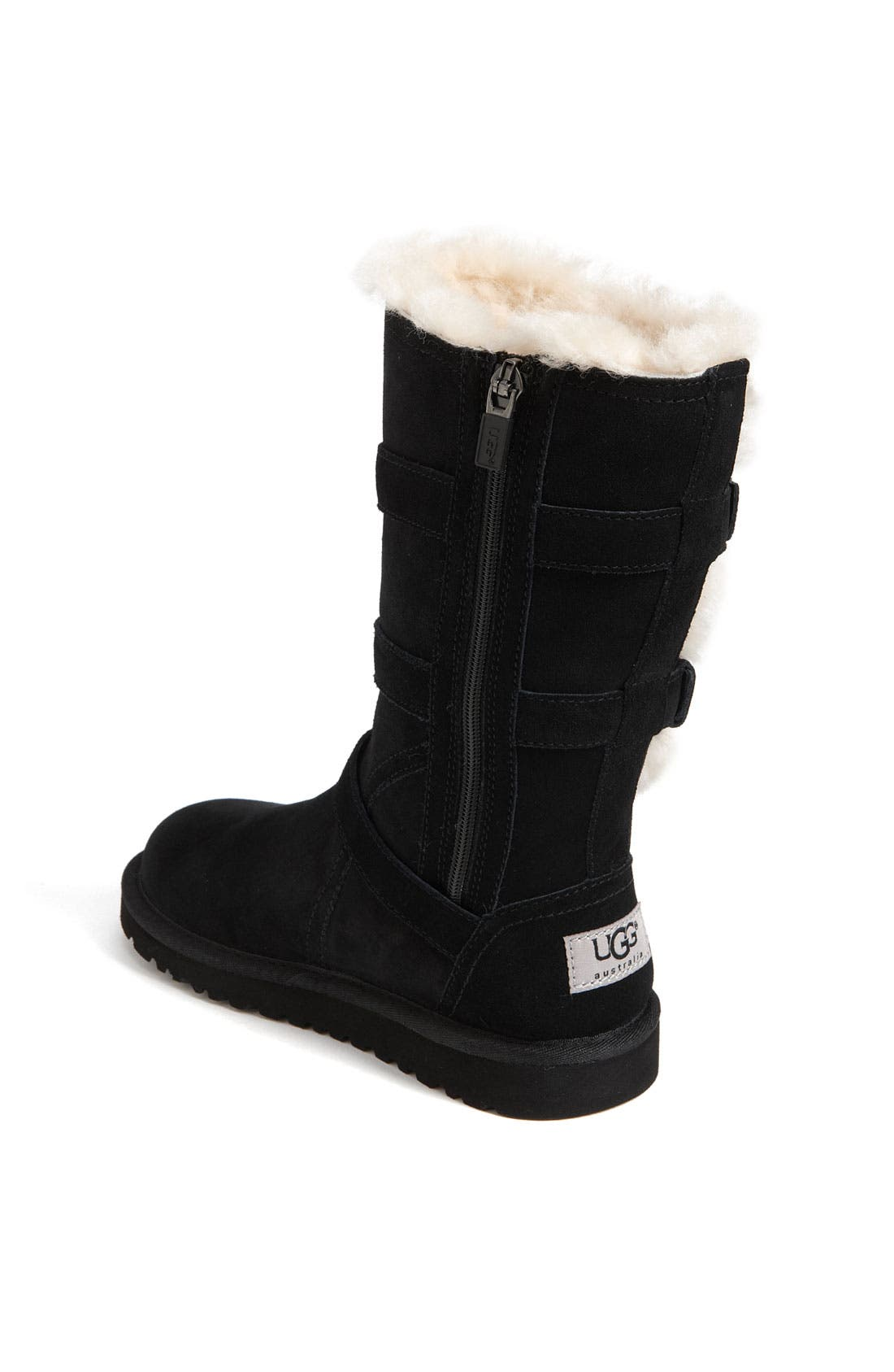 Alternate Image 2  - UGG® 'Maddi' Boot (Little Kid & Big Kid)