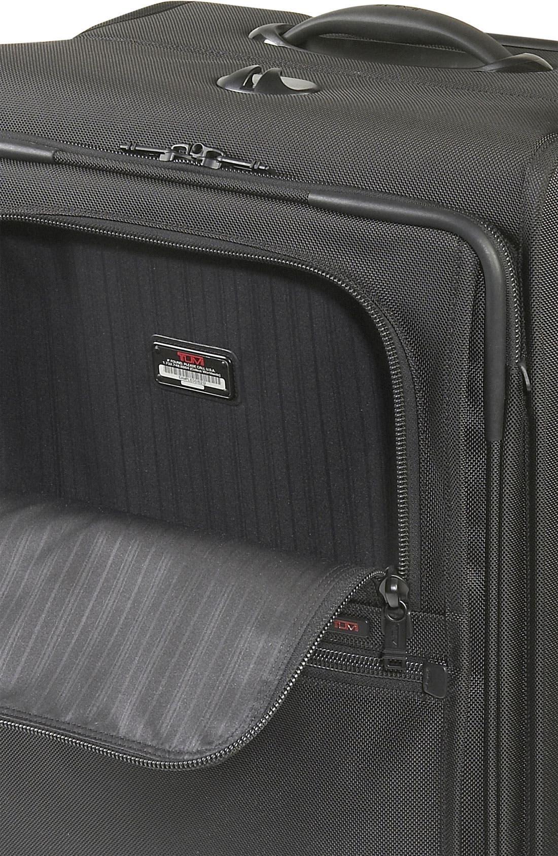 Alternate Image 3  - Tumi 'Alpha' 4-Wheeled Expandable Fortnight Trip Bag