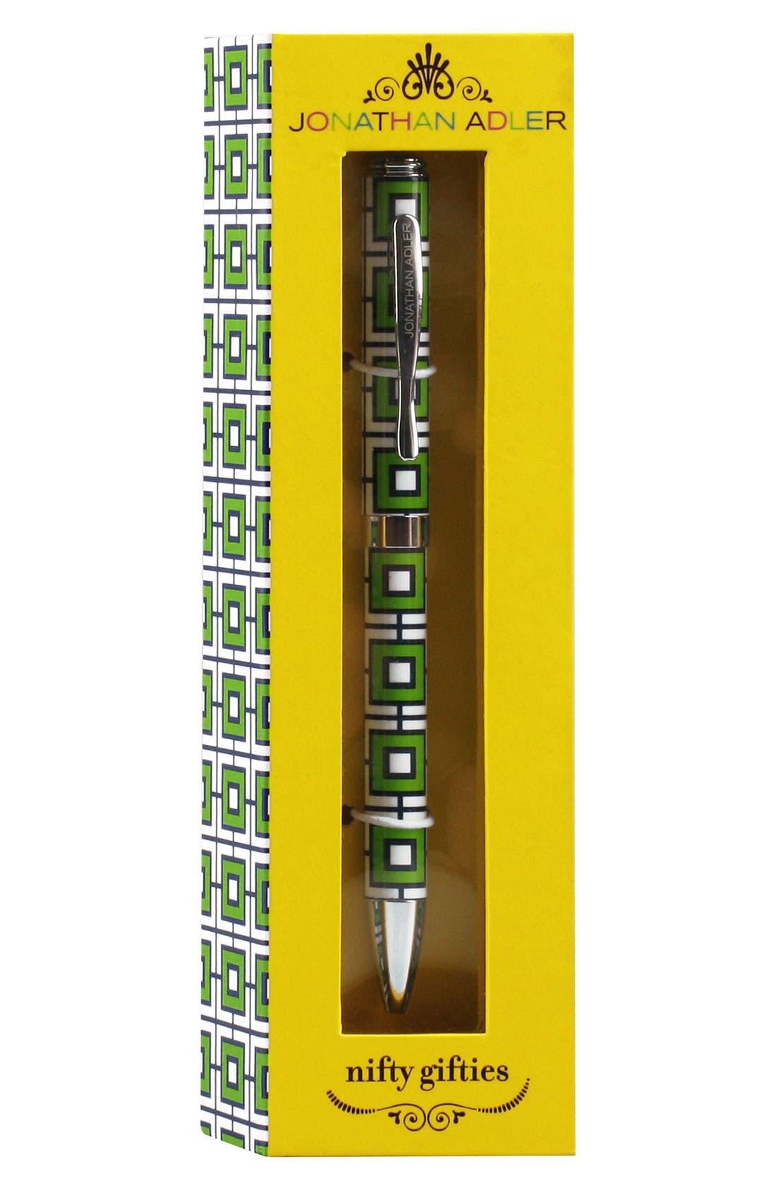 Alternate Image 1 Selected - Jonathan Adler 'Watergate' Ink Pen