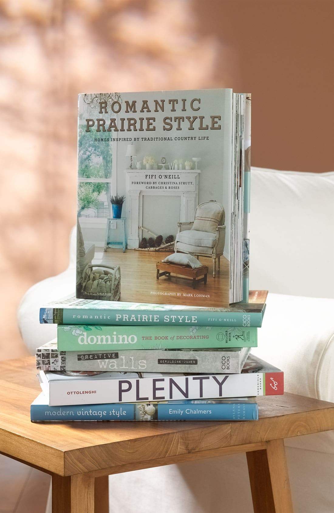 Alternate Image 7  - 'Romantic Prairie Style' Interior Design Book