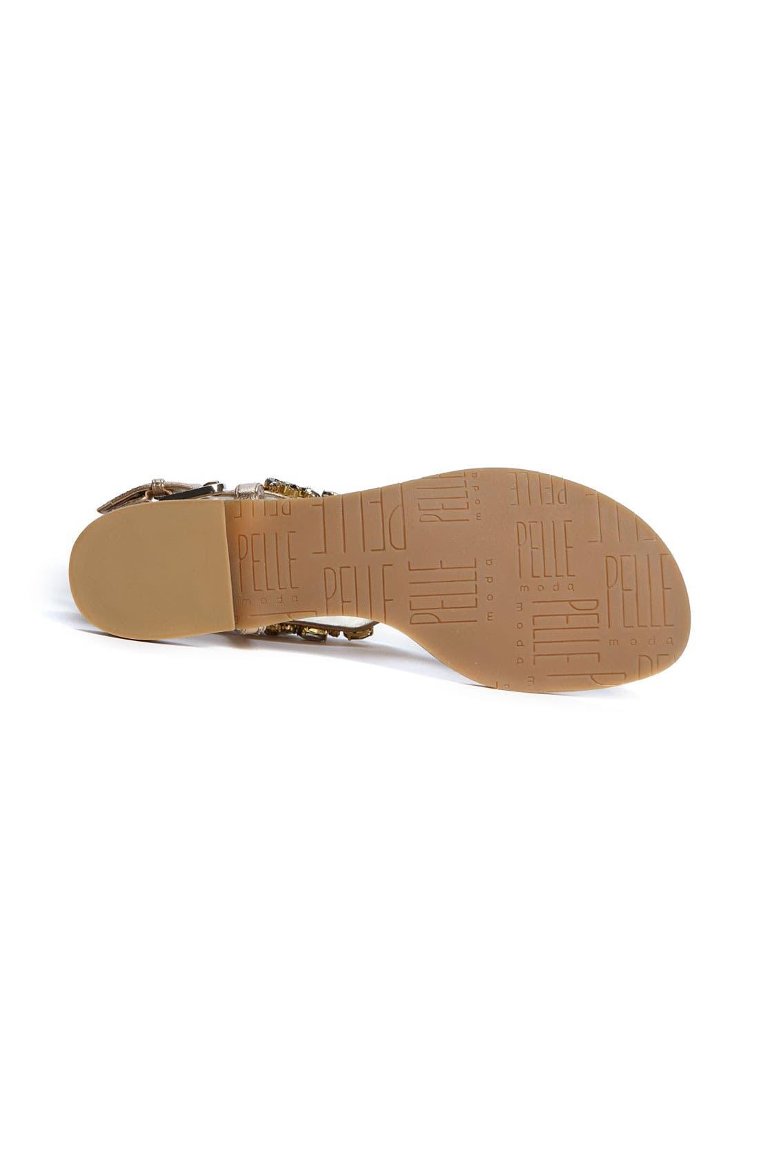 Alternate Image 4  - Pelle Moda 'Hanalee' Sandal