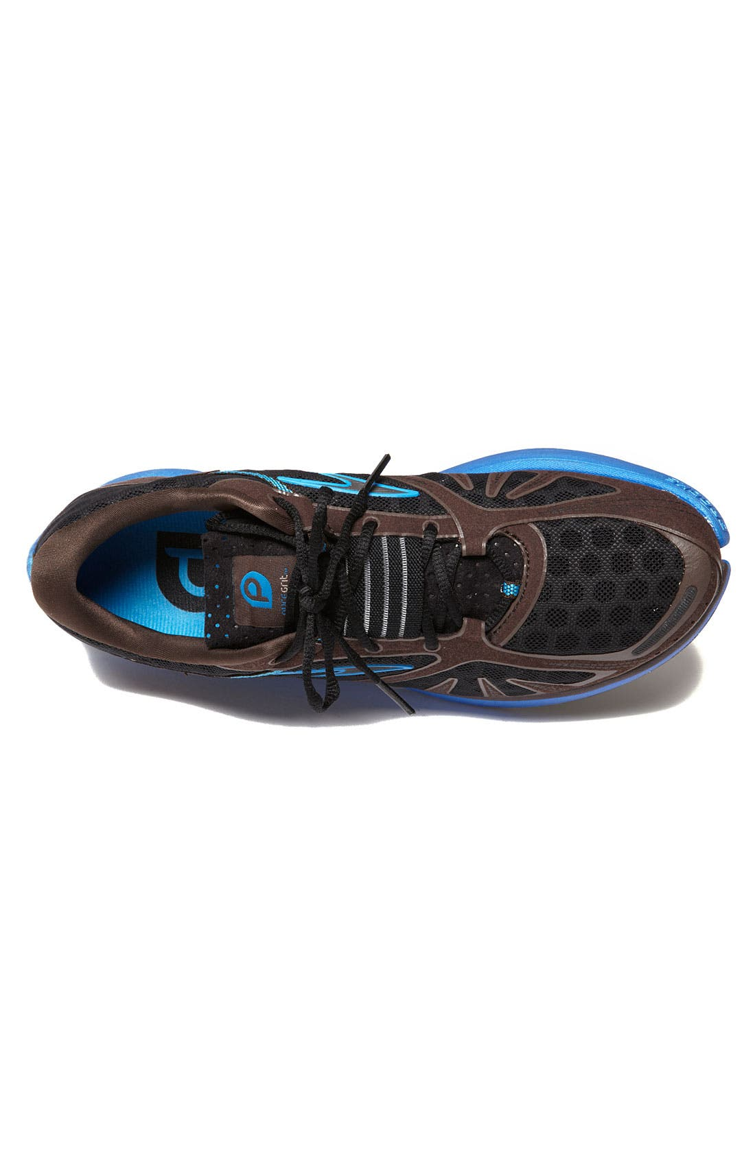 Alternate Image 3  - Brooks 'Pure Grit' Running Shoe (Men)