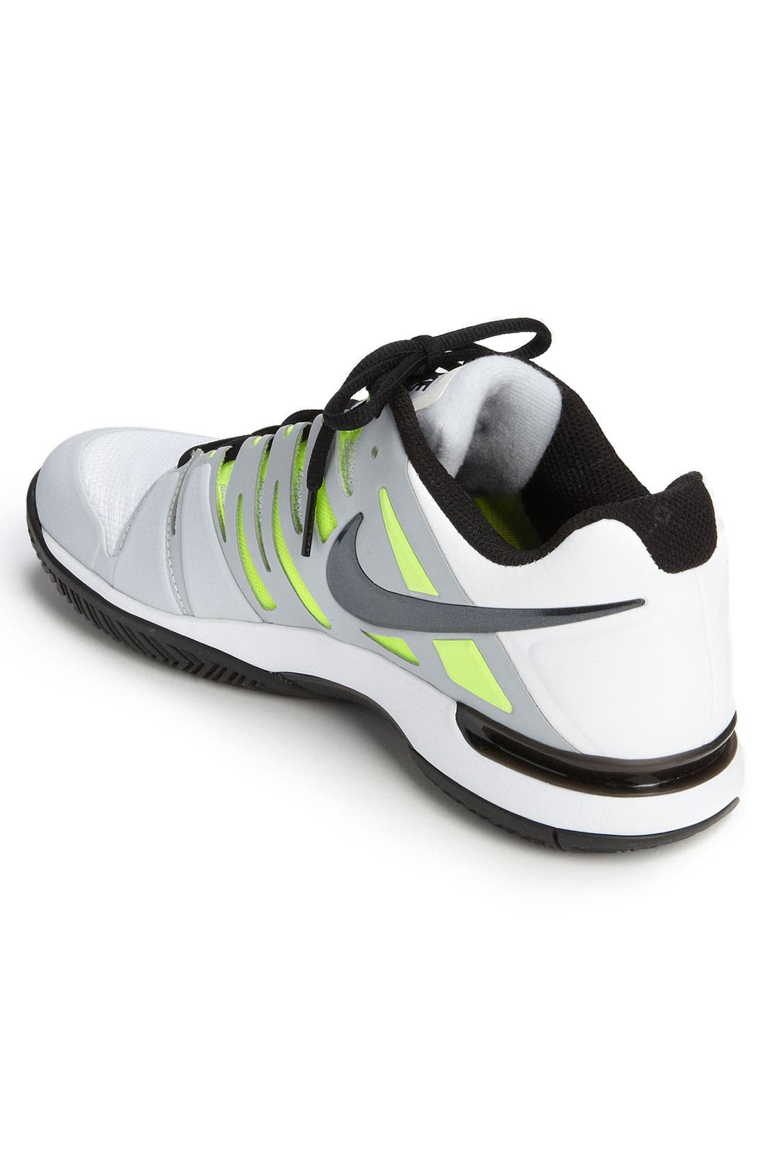 Alternate Image 2  - Nike 'Zoom Vapor 9 Tour' Tennis Shoe (Men)