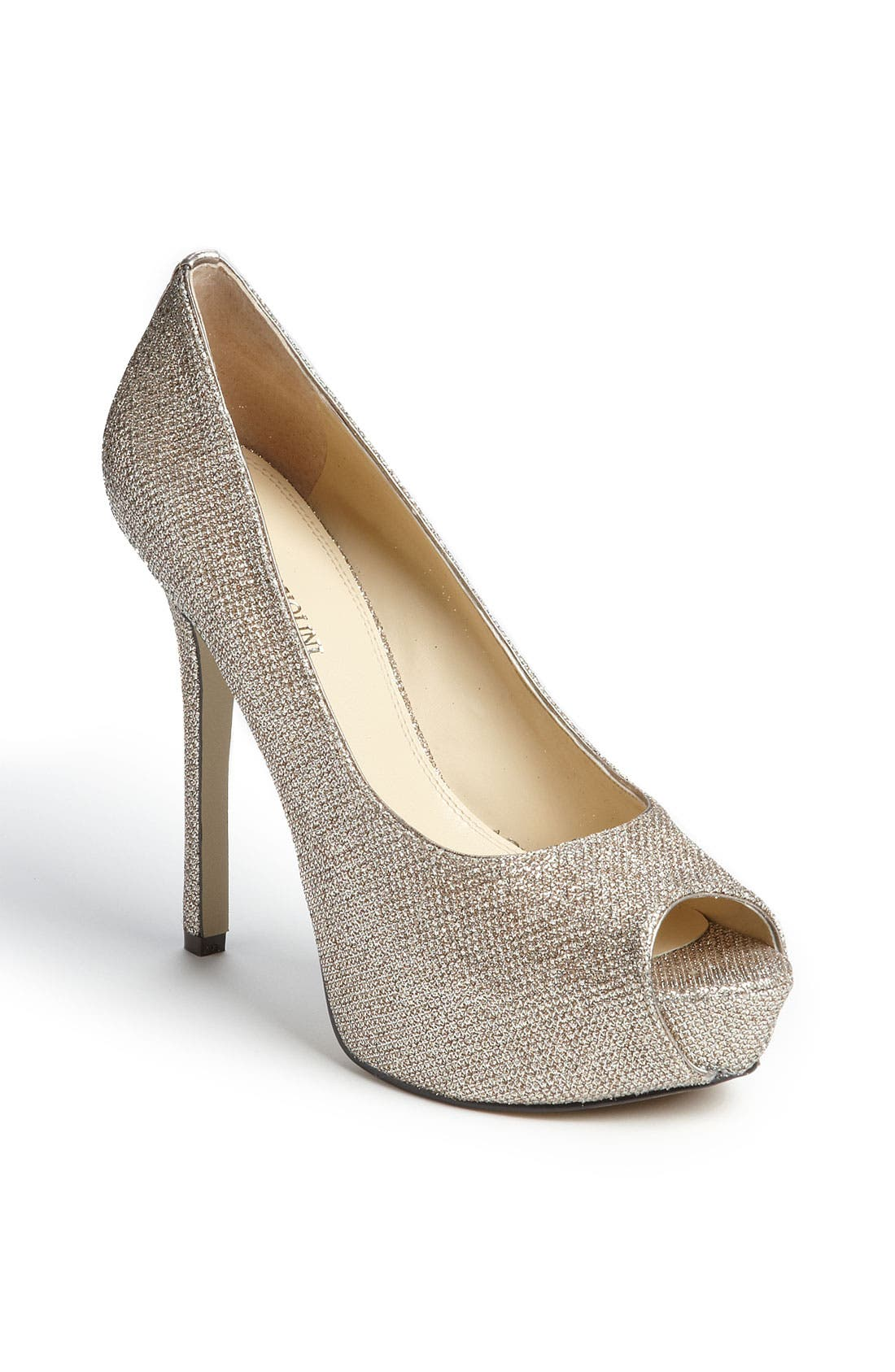 Main Image - Enzo Angiolini 'Tanen' Pump (Exclusive Color)