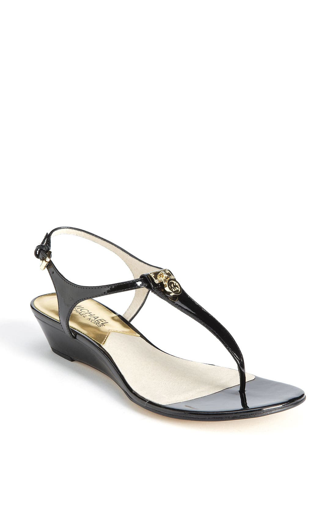 Main Image - MICHAEL Michael Kors 'Hamilton' Sandal