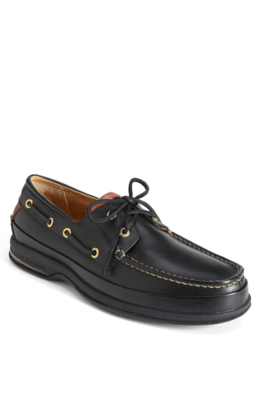 Alternate Image 1 Selected - Sperry 'Gold Cup 2-Eye ASV' Boat Shoe (Men)
