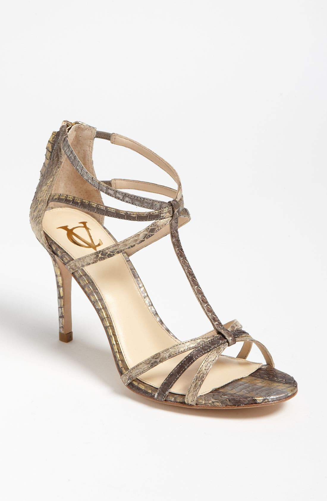 Alternate Image 1 Selected - VC Signature 'Niles' Sandal