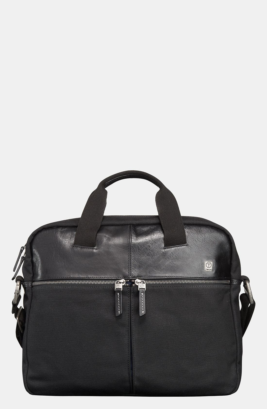 Alternate Image 1 Selected - Tumi 'T-Tech Forge - Bethlehem' Portfolio Briefcase