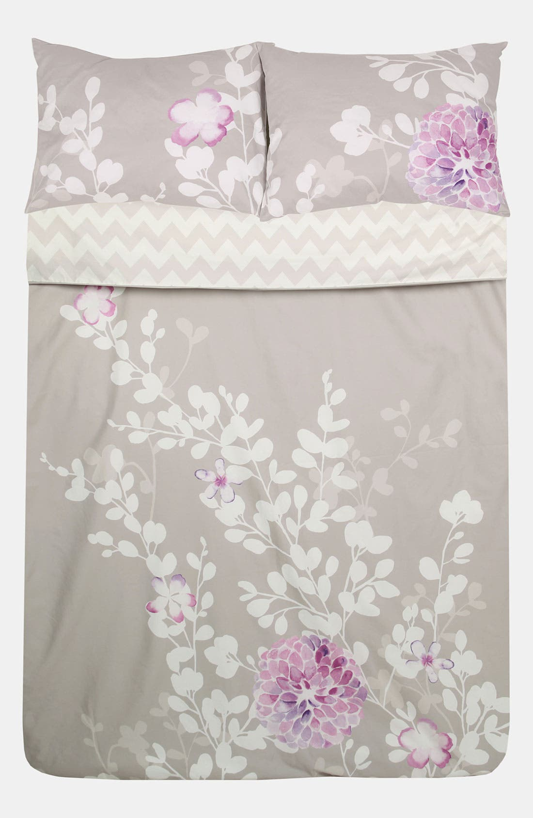 Main Image - Blissliving Home 'Kaleah' Duvet Set (Online Only)