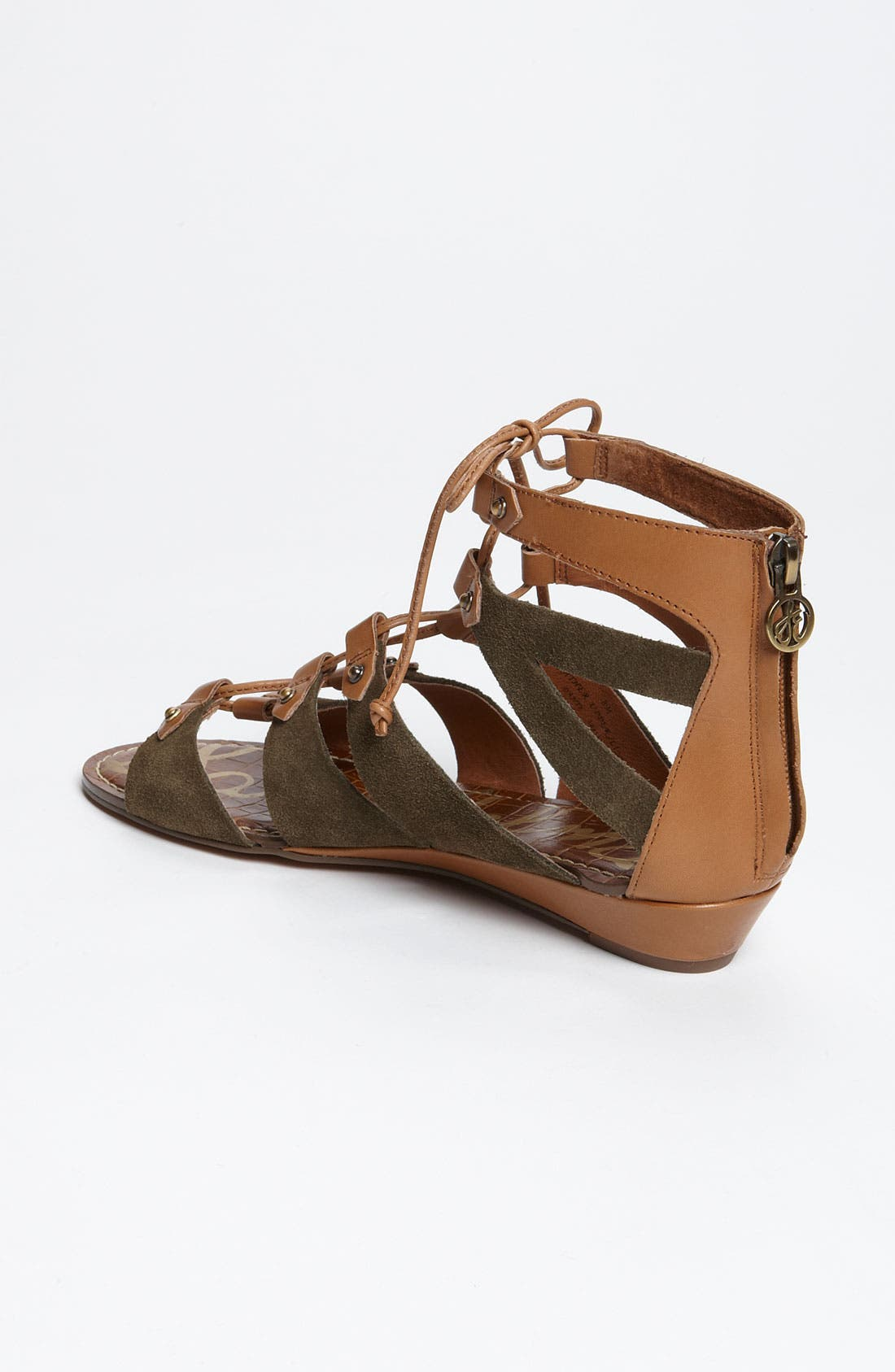 Alternate Image 2  - Sam Edelman 'Dante' Sandal