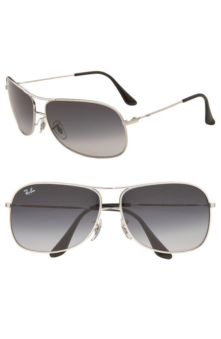 175ba03c291 Sunglasses Ray Ban 64mm Wrap Sunglasses « Heritage Malta