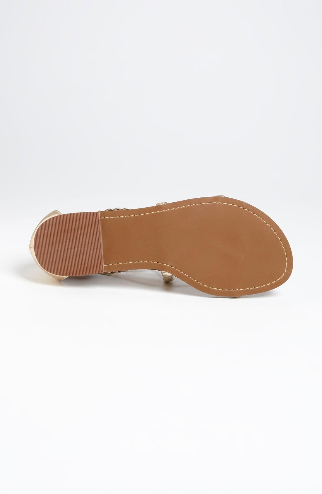 Alternate Image 4  - BP. 'Bane' Sandal