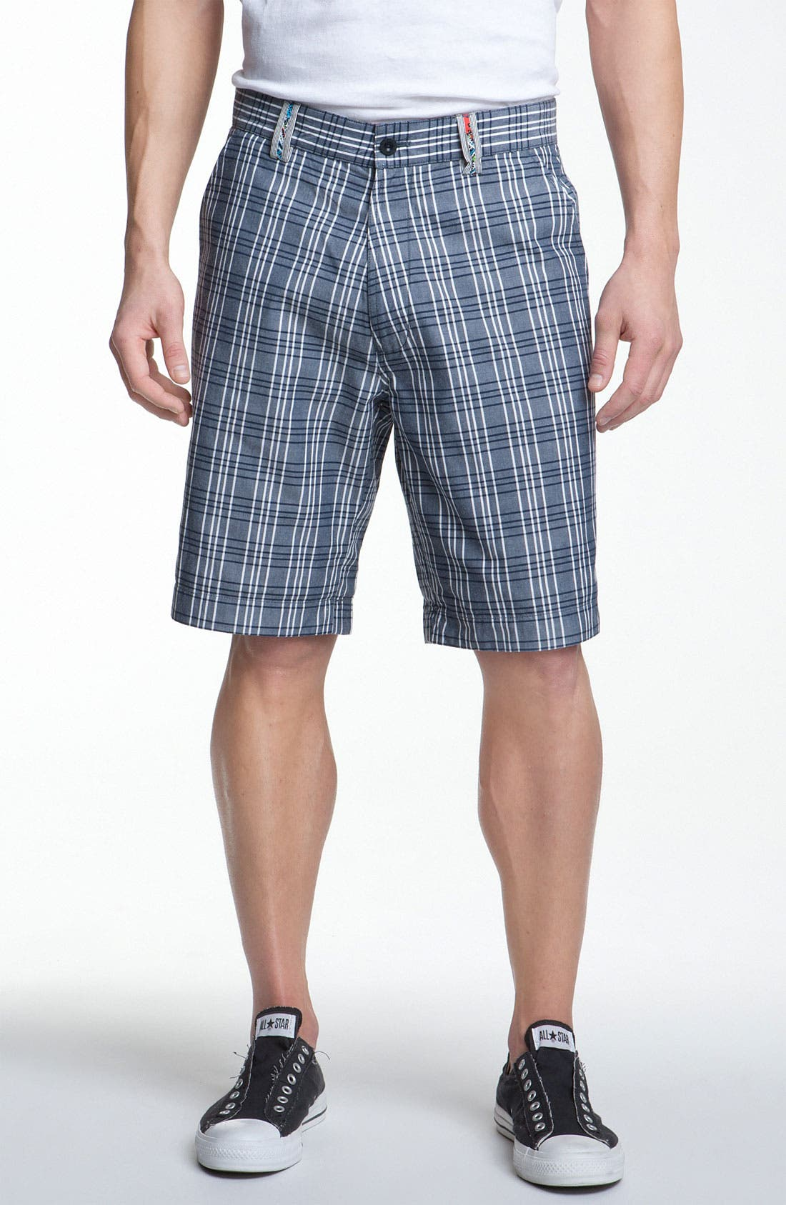 Alternate Image 1 Selected - Robert Graham 'Pan' Shorts