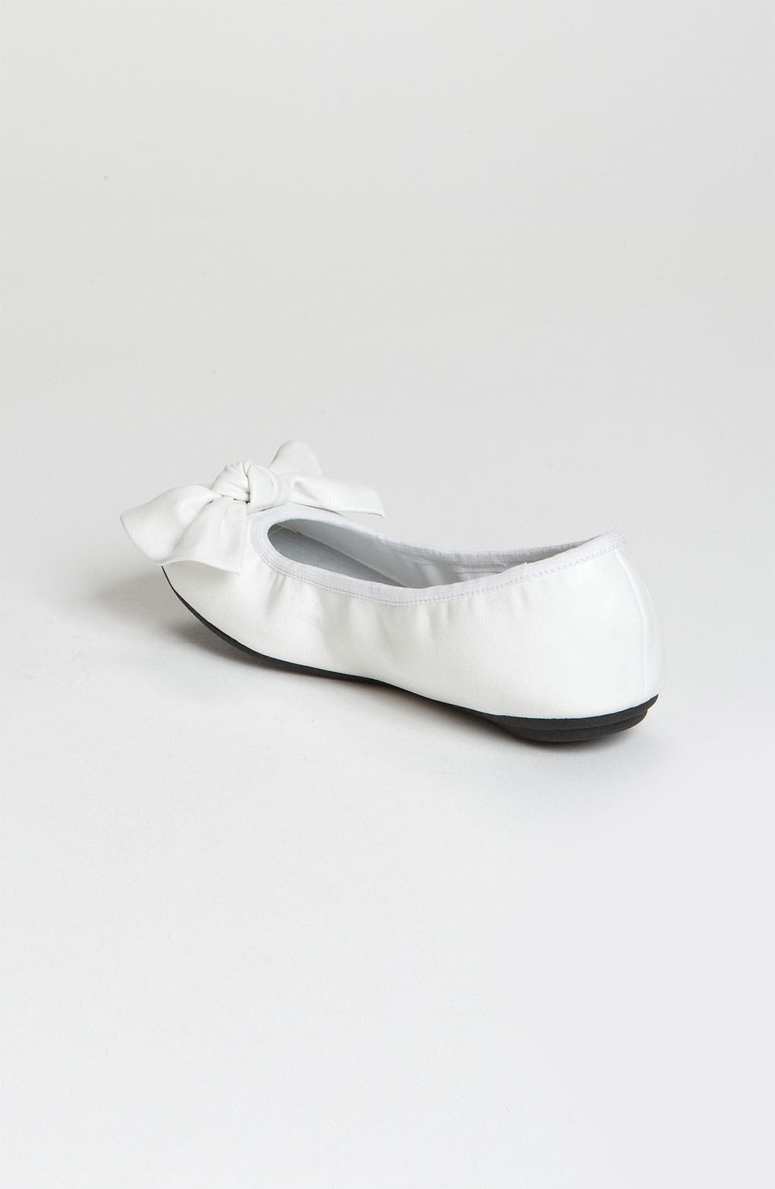 Alternate Image 2  - Nordstrom 'Alysha' Flat (Walker, Toddler, Little Kid & Big Kid)