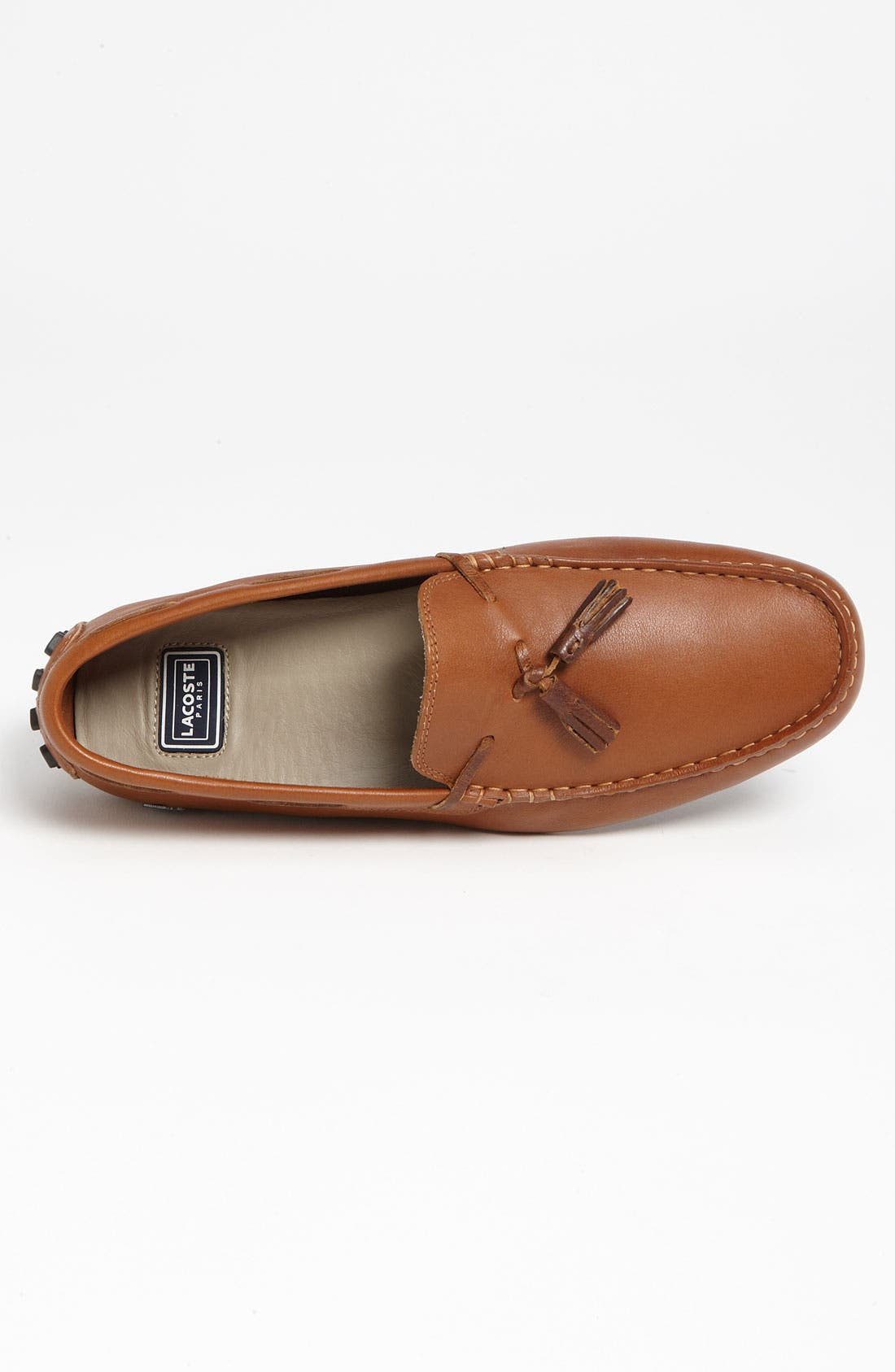 Alternate Image 3  - Lacoste 'Concours Tassel 3' Loafer