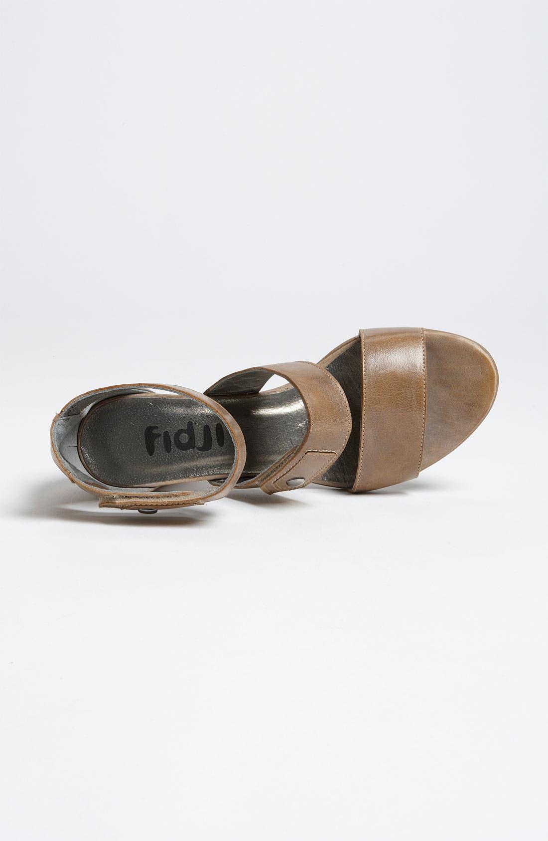 Alternate Image 3  - Fidji 'E799' Sandal