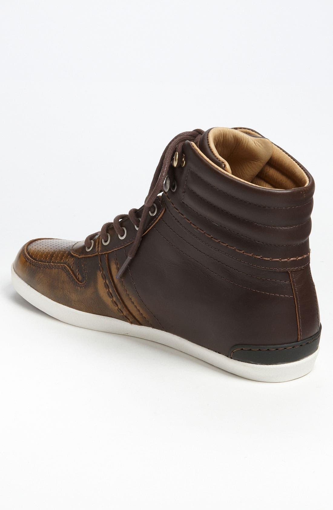 Alternate Image 2  - UGG® Australia 'Em-pire' Sneaker (Men)