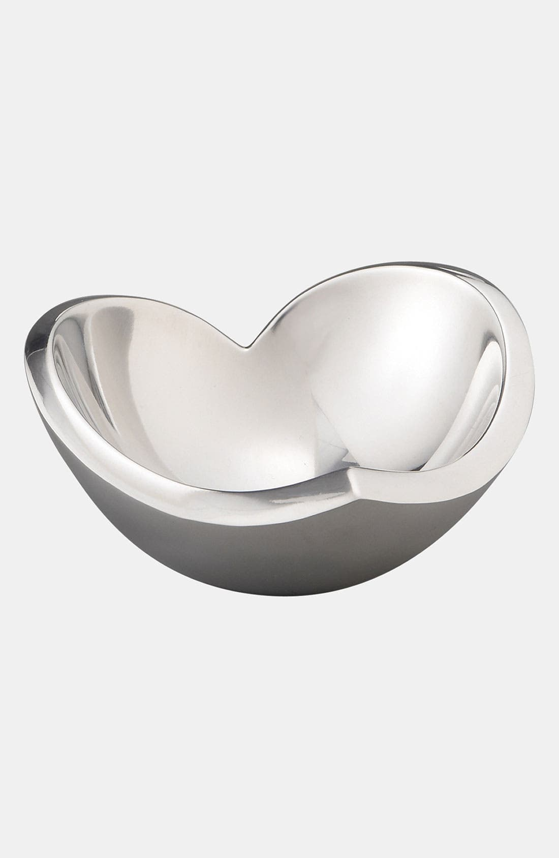 Nambé Love Bowl