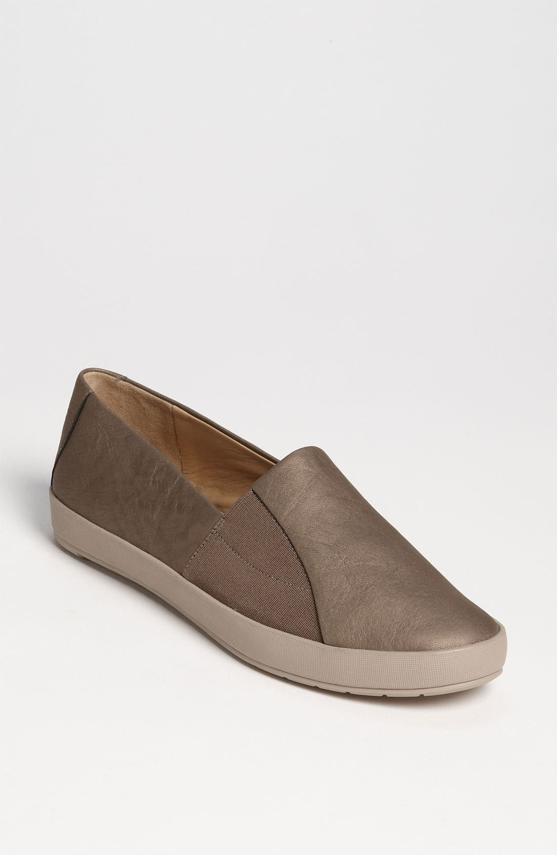 Alternate Image 1 Selected - Eileen Fisher 'Chase' Loafer