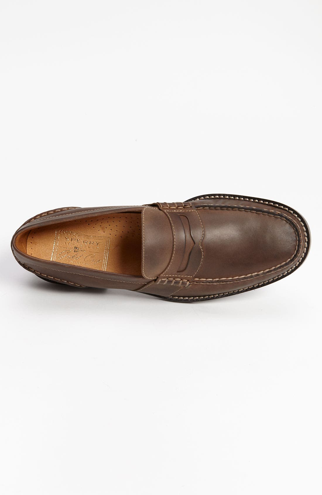 Alternate Image 3  - Sperry Top-Sider® 'Gold Cup' Penny Loafer