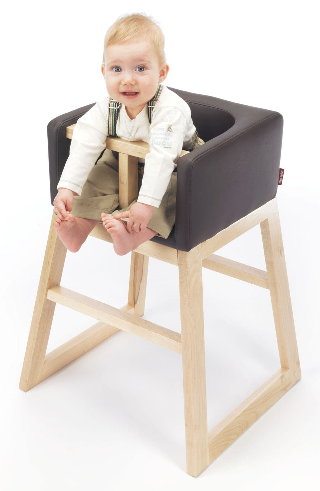Alternate Image 2  - Monte Design Highchair