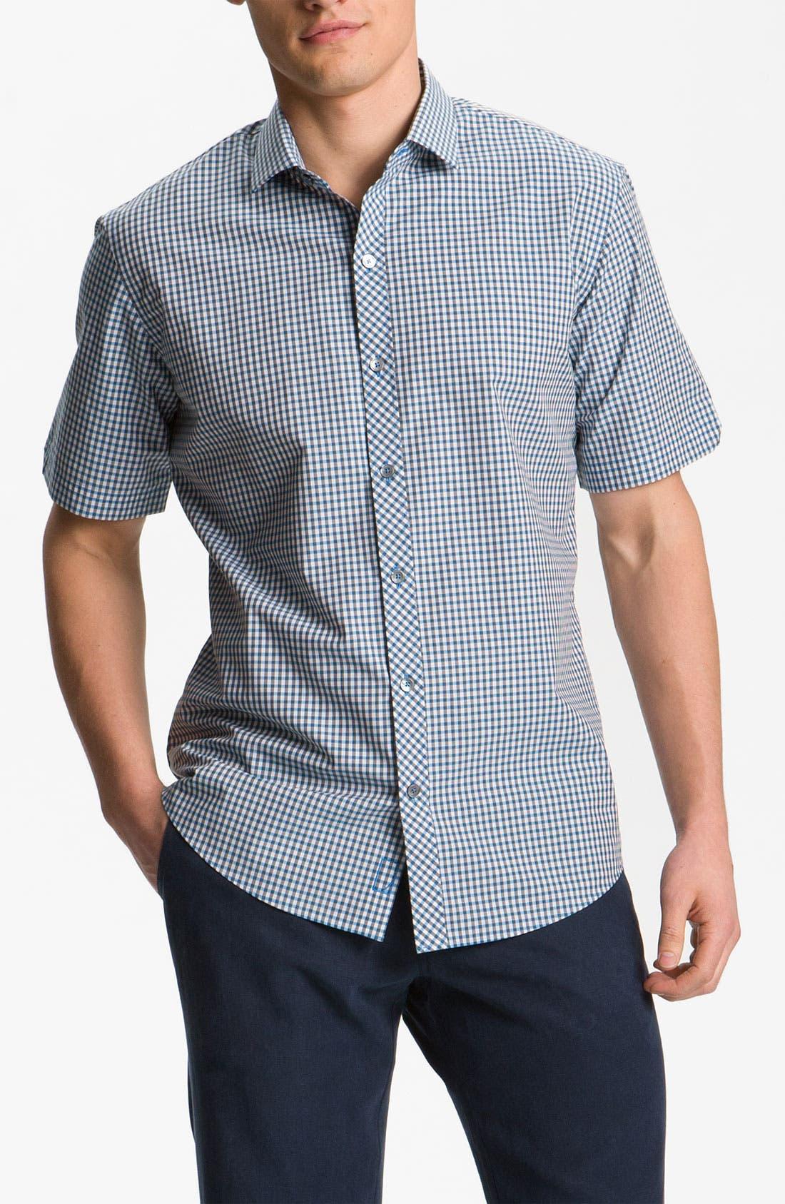 Main Image - Zachary Prell 'Vasco' Sport Shirt