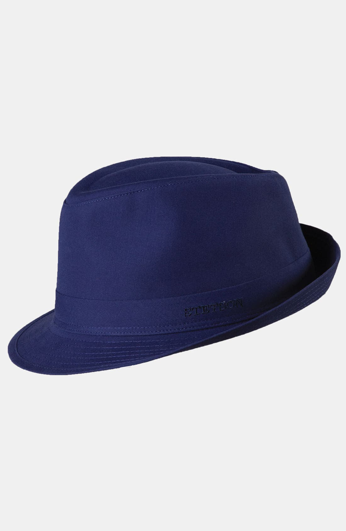 Main Image - Stetson Water Repellent Fedora