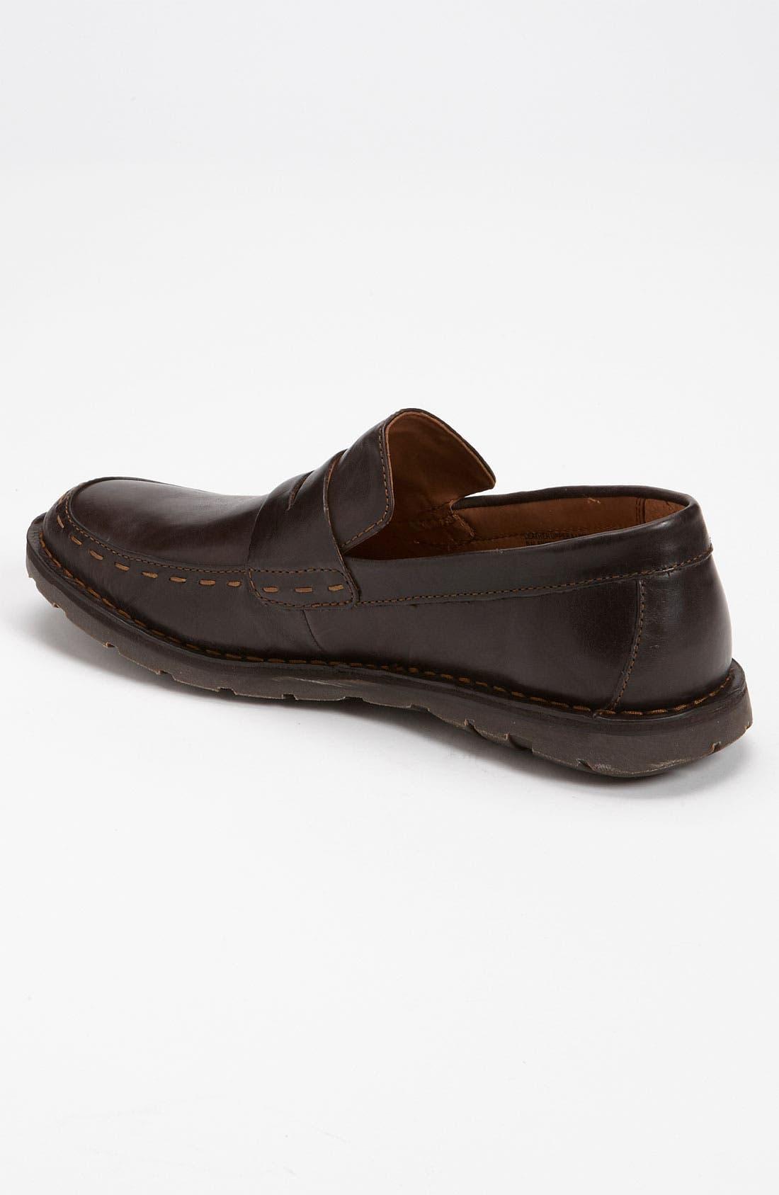 Alternate Image 2  - Børn 'Orson' Loafer