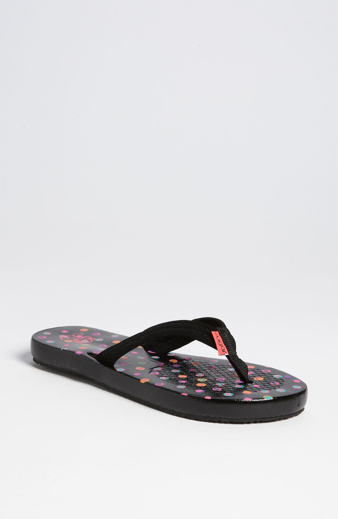 sugar shoes flipper flip flop nordstrom