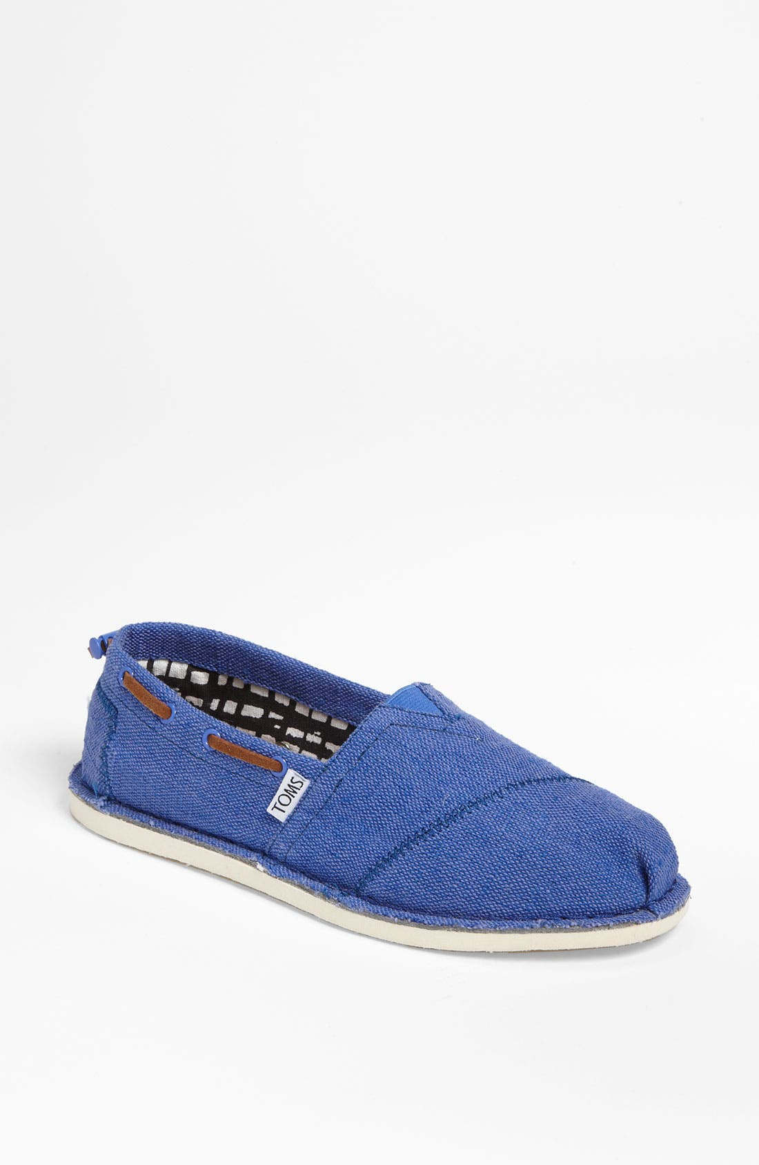 Main Image - TOMS 'Bimini' Slip-On (Women)