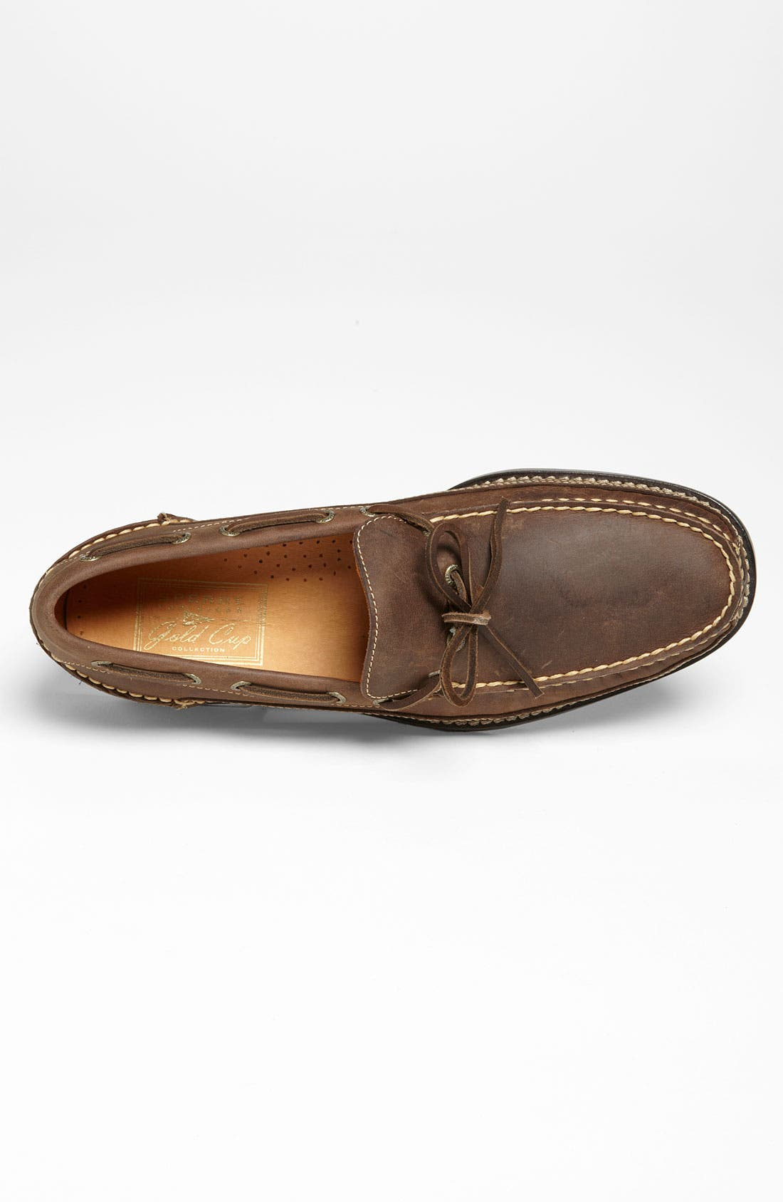 Alternate Image 3  - Sperry Top-Sider® 'Gold Cup Camp' Moccasin