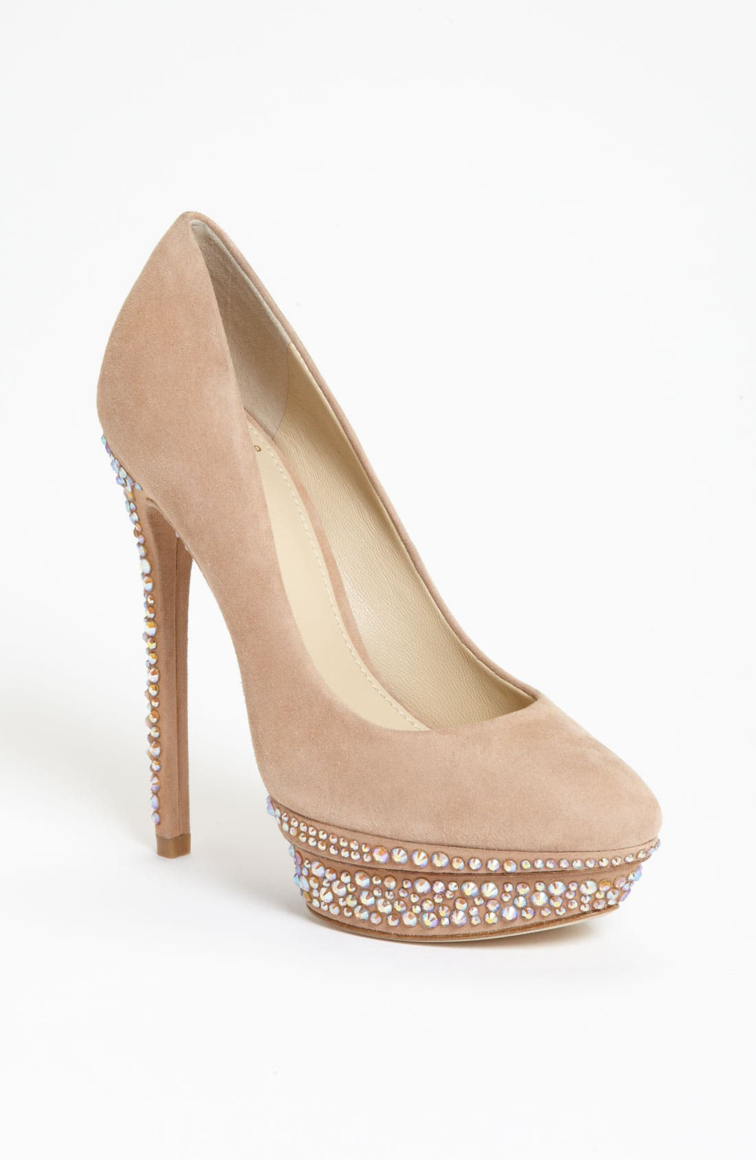 Alternate Image 1 Selected - B Brian Atwood 'Francoise' Pump