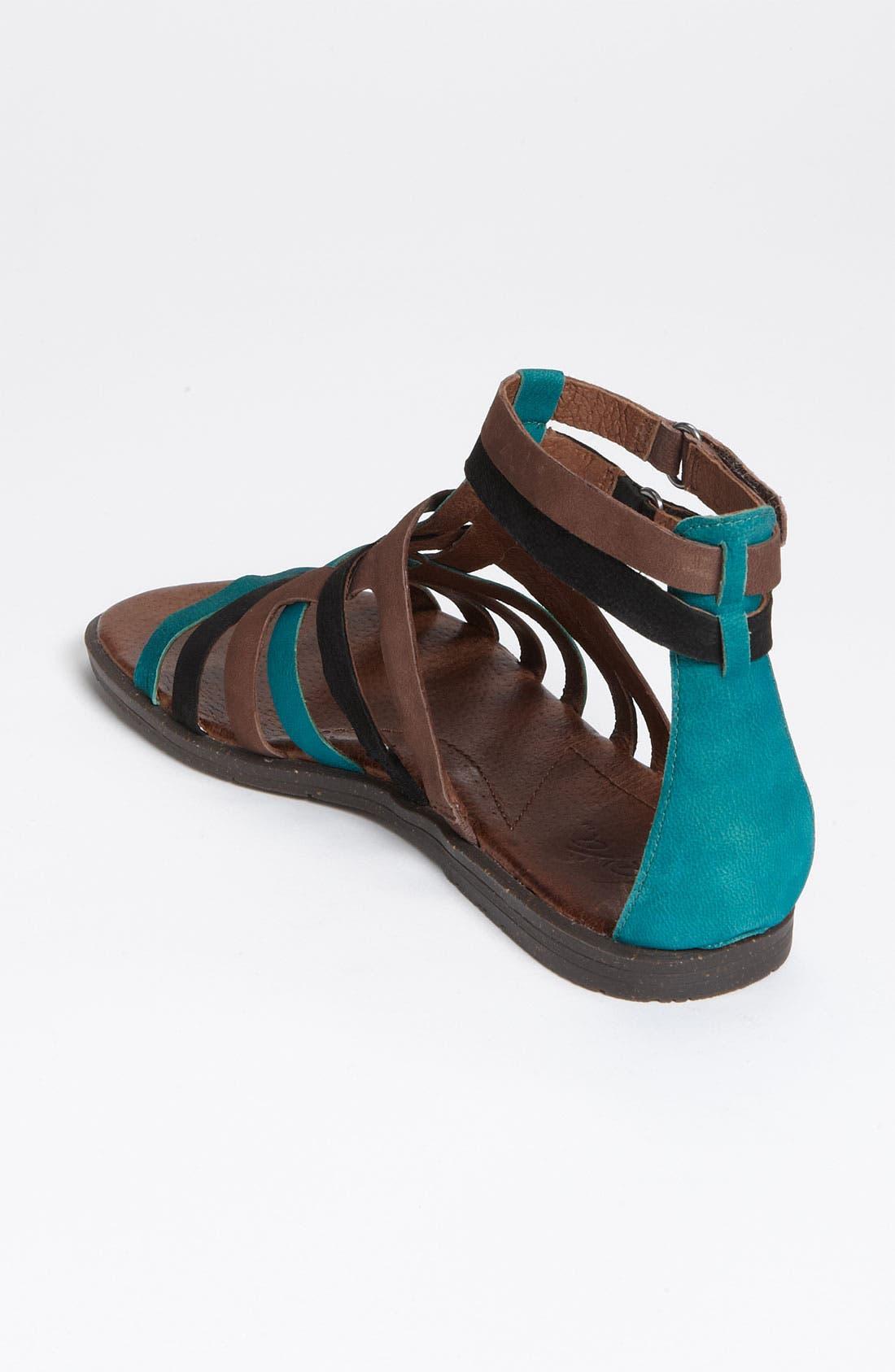 Alternate Image 2  - Naya 'Zamira' Sandal