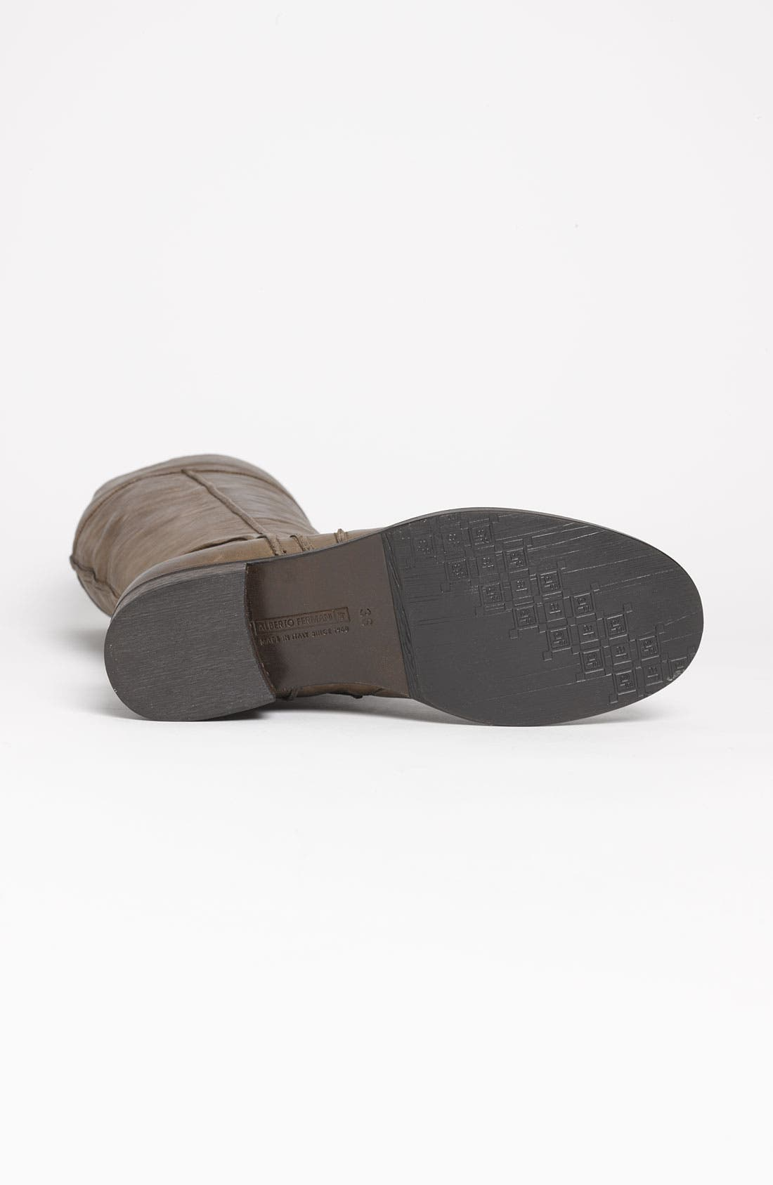 Alternate Image 4  - Alberto Fermani Tall Boot