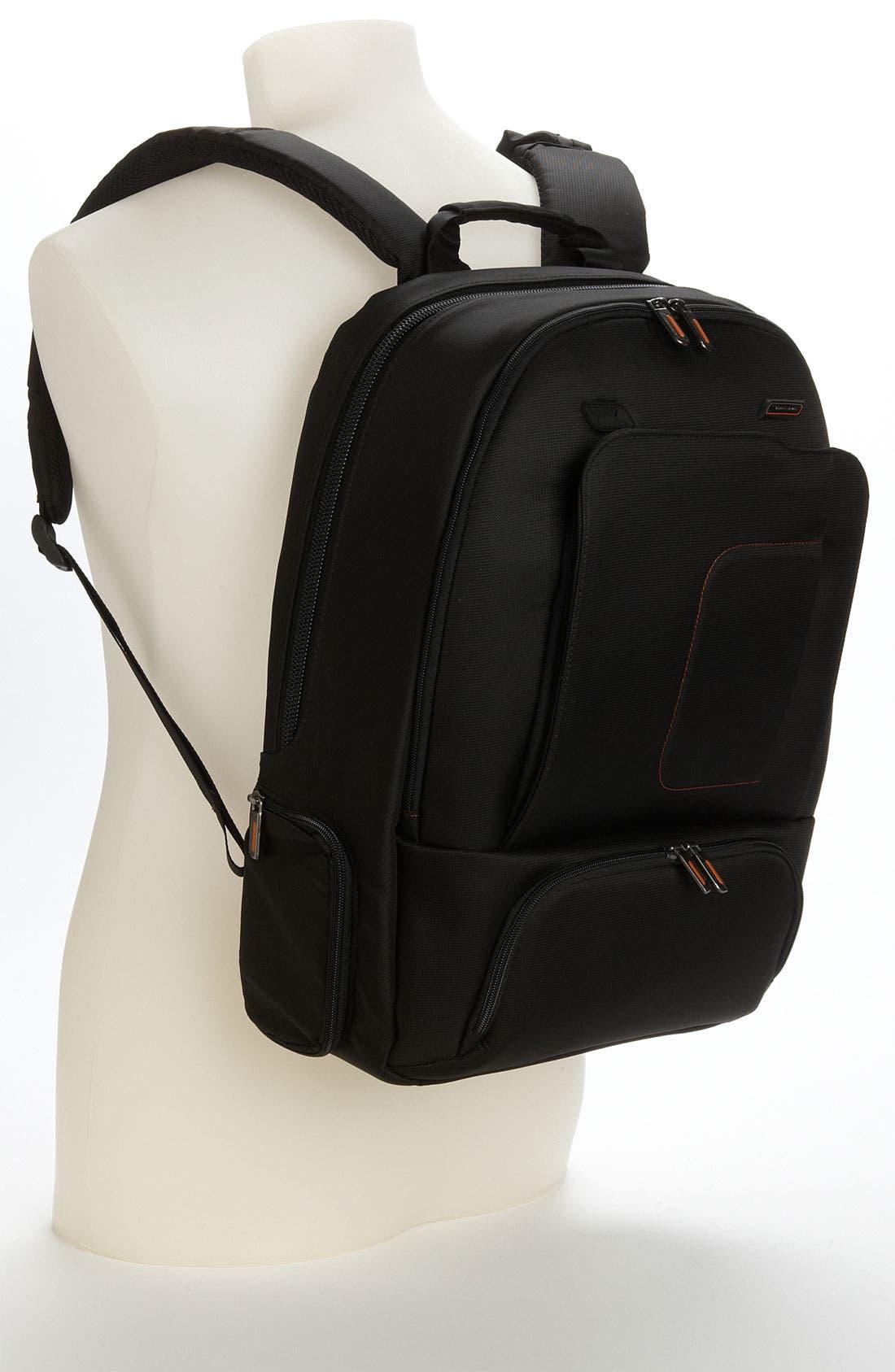 Alternate Image 4  - Briggs & Riley 'Live Large' Water Resistant Backpack