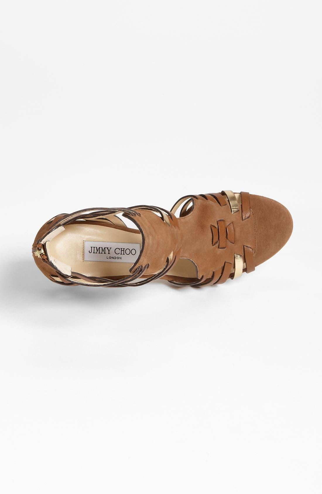 Alternate Image 3  - Jimmy Choo 'Margy' Sandal
