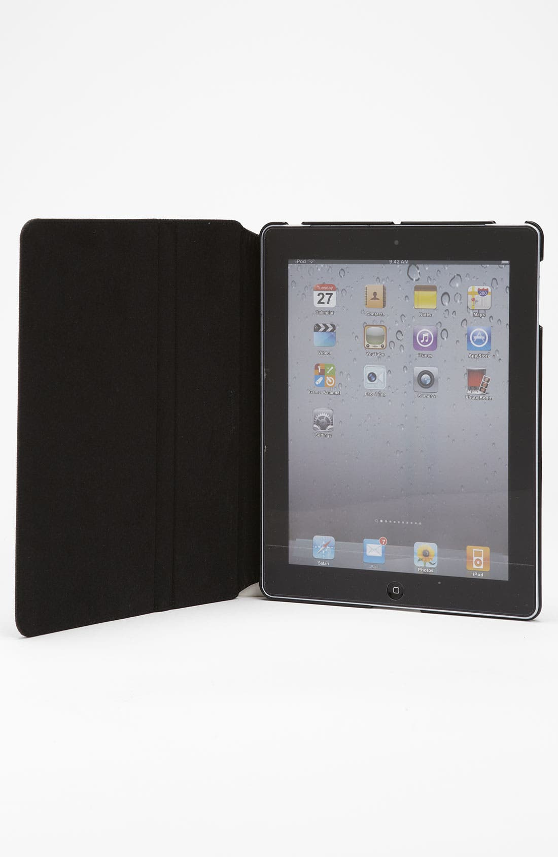 Alternate Image 3  - Tumi iPad 2 Case