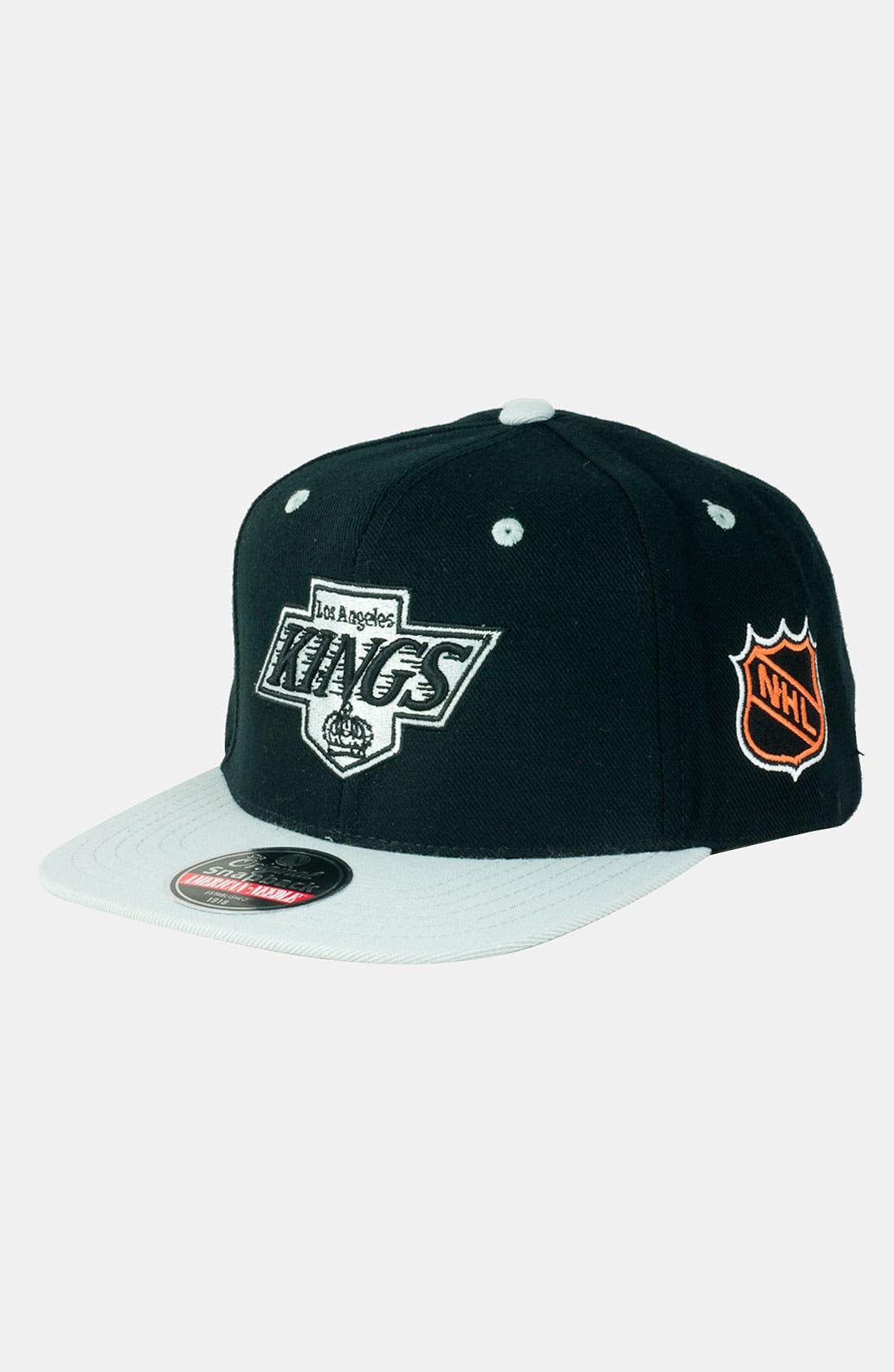Main Image - American Needle 'Kings - Blockhead' Snapback Baseball Cap