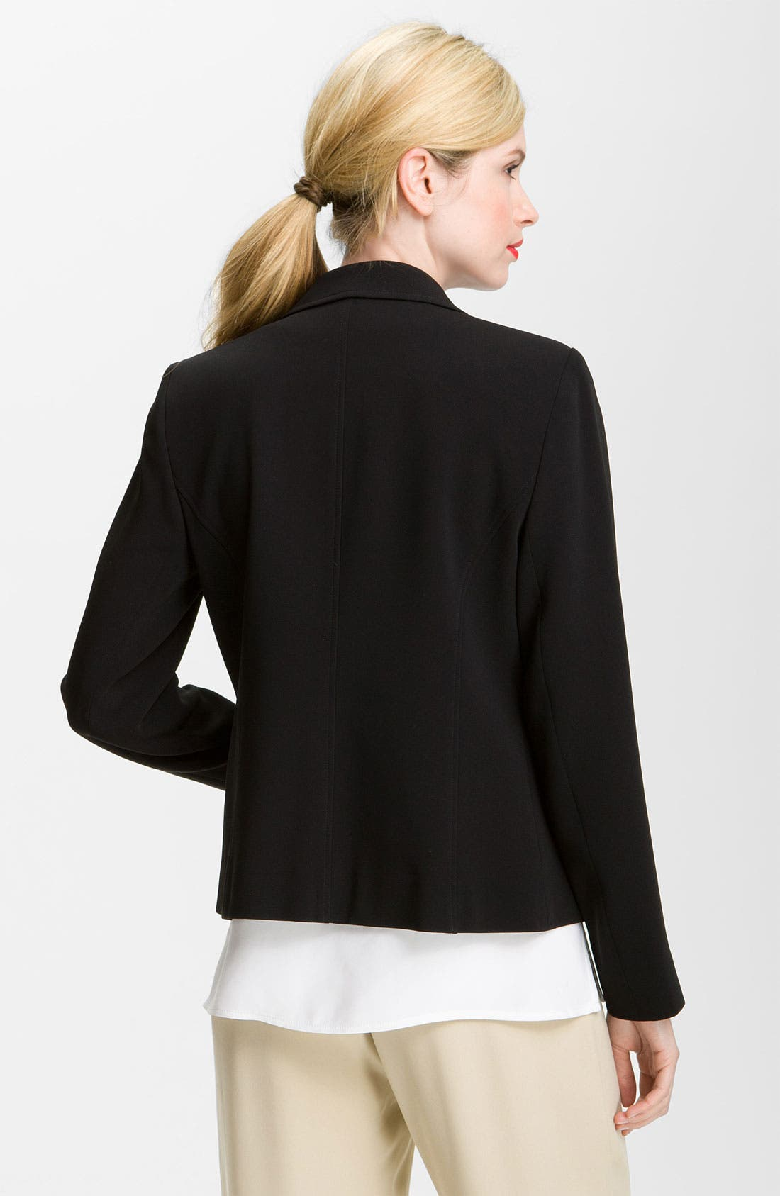 Alternate Image 2  - Louben Seamed Jacket