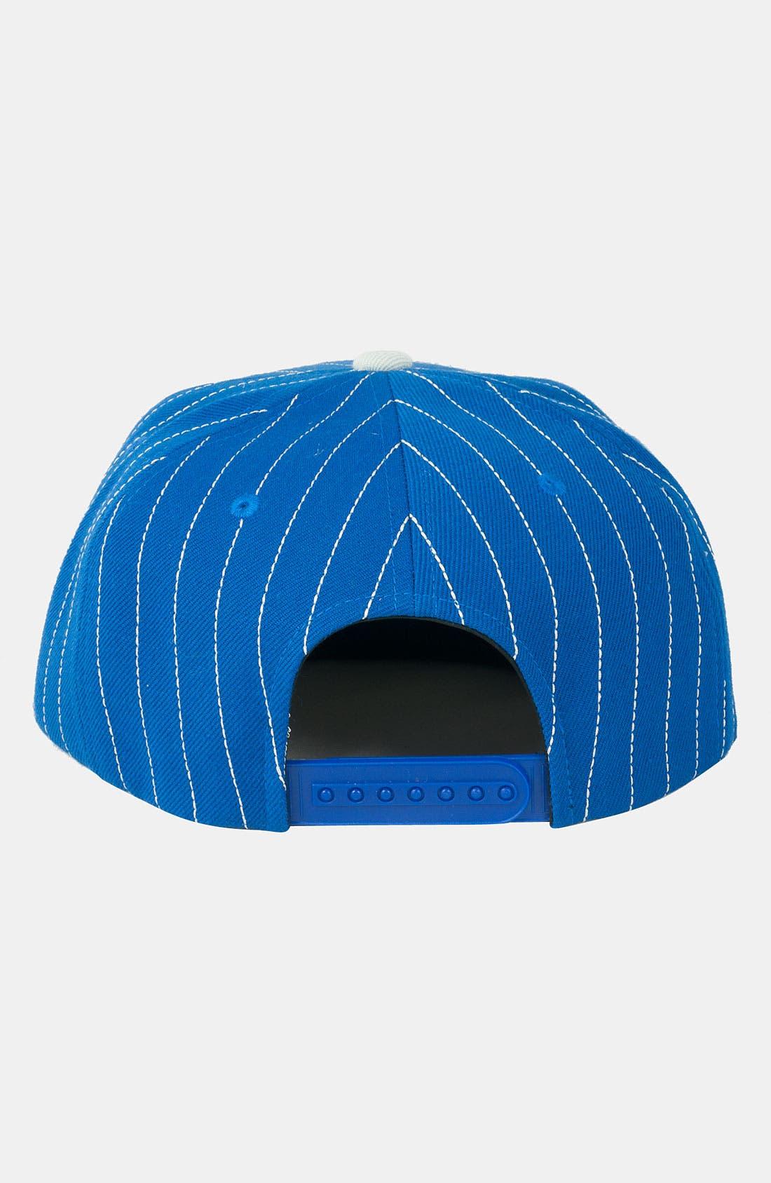 Alternate Image 2  - American Needle 'Dodgers' Snapback Baseball Cap